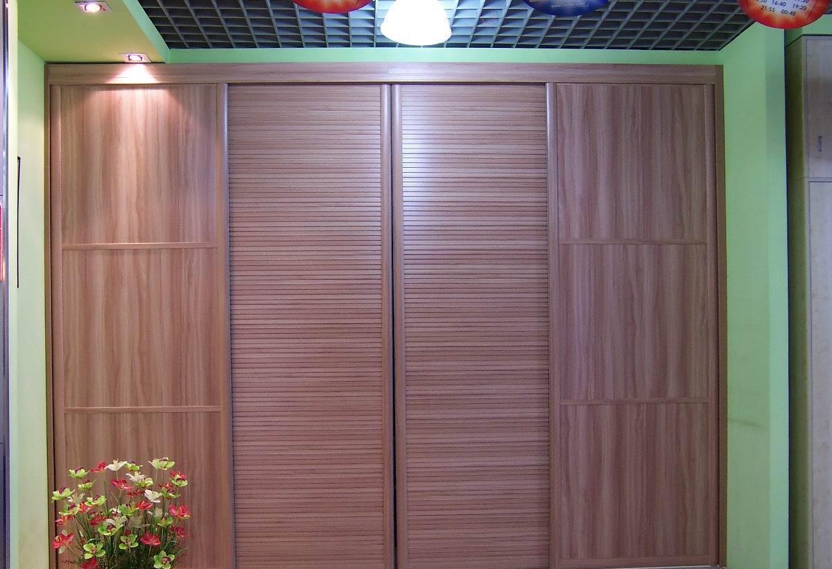 好莱客整体衣柜―米兰印象米兰印象