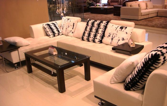 集美欧式580#沙发-1+3+贵妃1+3+贵妃