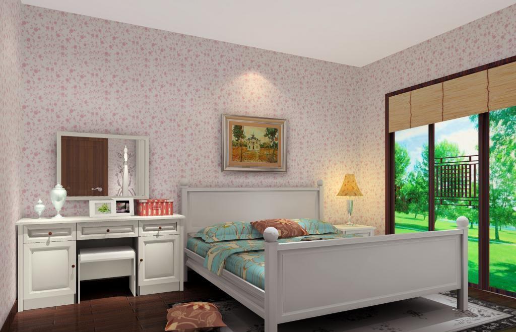 尚品宅配贝斯特系列A2406卧室套餐A2406