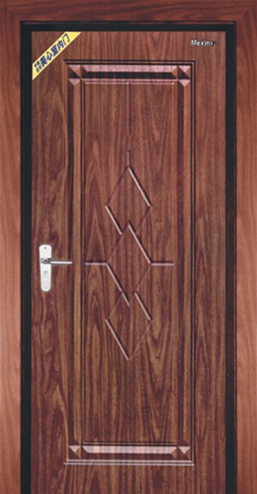 美心钢木复合门 MX1S2104MX1S2104