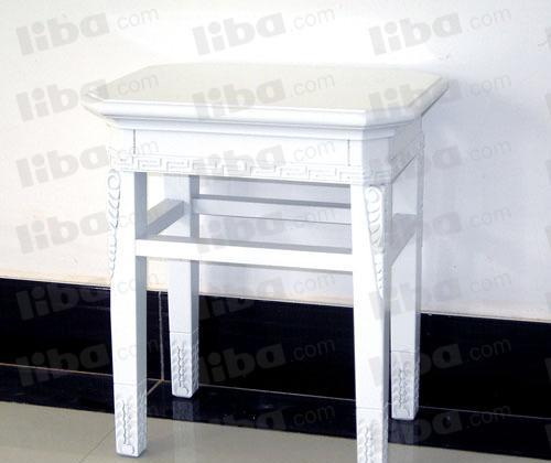 思可达卧室家具6型梳妆凳-16型梳妆凳-1