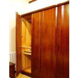 国盛卧室家具三门衣柜G1309