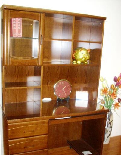 天坛书房家具-电脑桌A061-017A061-017