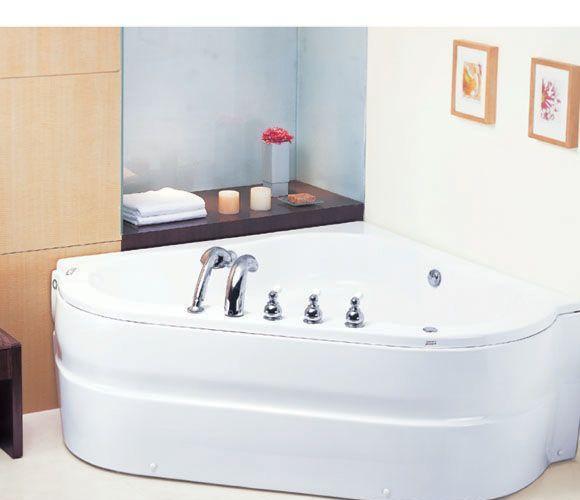 美标无裙浴缸卡丹娜系列CT-6238.006(不含保温器CT-6238.006