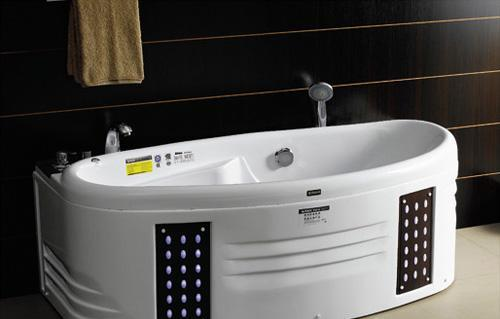 欧路莎冲浪按摩浴缸OLS-6021OLS-6021