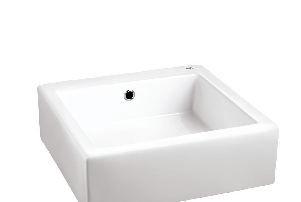 鹰卫浴方台盆LA-27LA-27