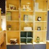 我爱我家儿童家具三门书柜FH13+G