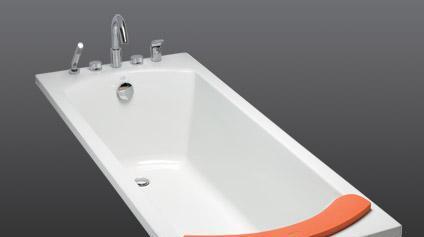 科勒 欧芙 压克力浴缸 K-1707T-1P/-58K-1707T-1P/-58