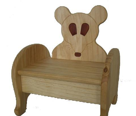 爱心城堡儿童家具椅子Y002-CR1-NRY002-CR1-NR