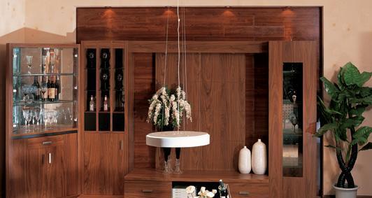 三叶客厅柜国色天香系列KTG0801KTG0801