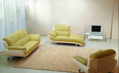左右沙发时尚之家1+3+休闲躺椅ZY2006ZY2006