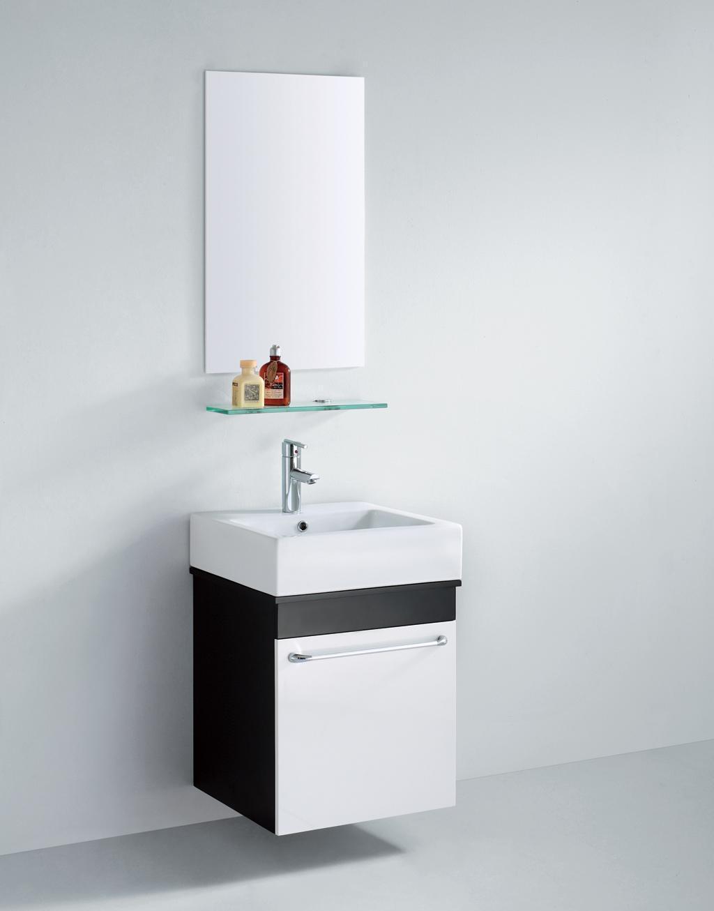 法恩莎PVC浴室柜FPGM4659FPGM4659