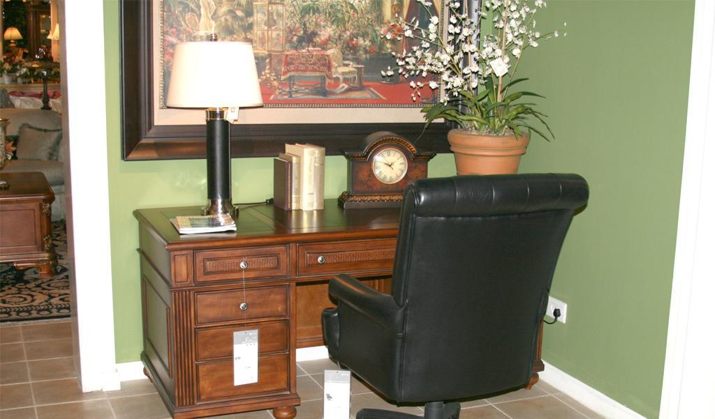 美克美家书桌棕榈海岸MK53-0011MK53-0011