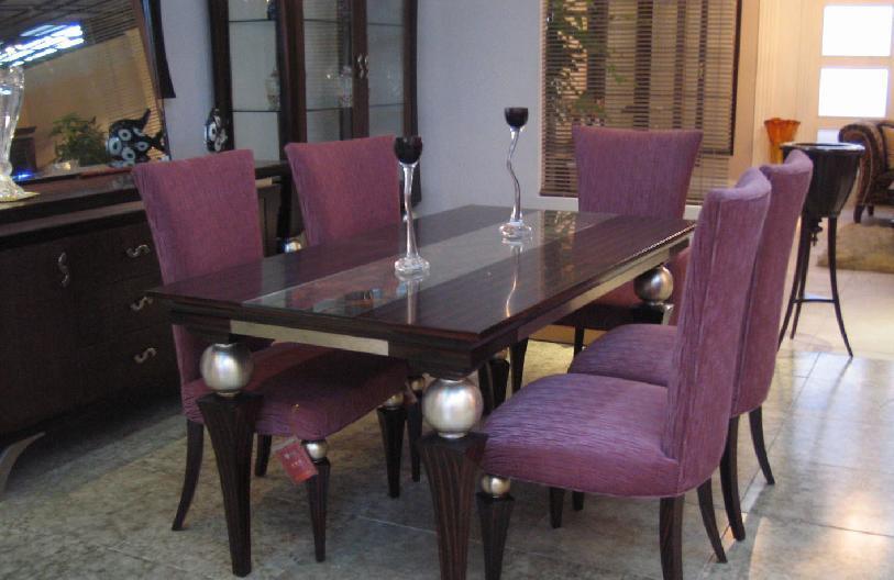 赛恩世家SP291餐桌餐椅SP291