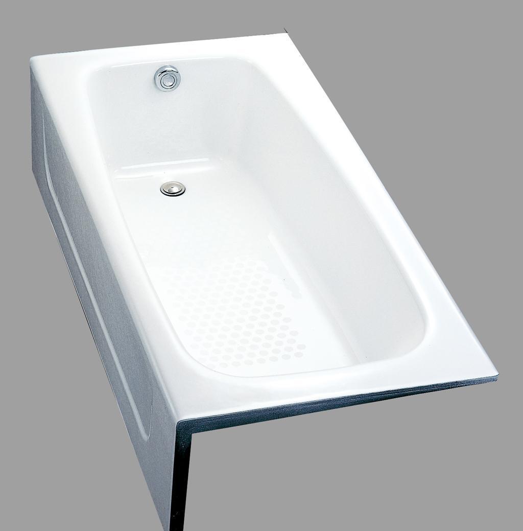 TOTO独立式铸铁浴缸FBY1715R LP
