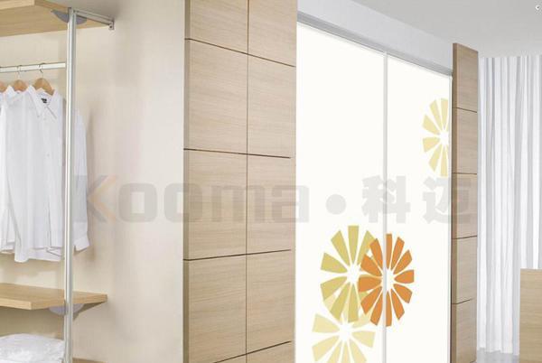 科迈KB-Yh122壁柜门