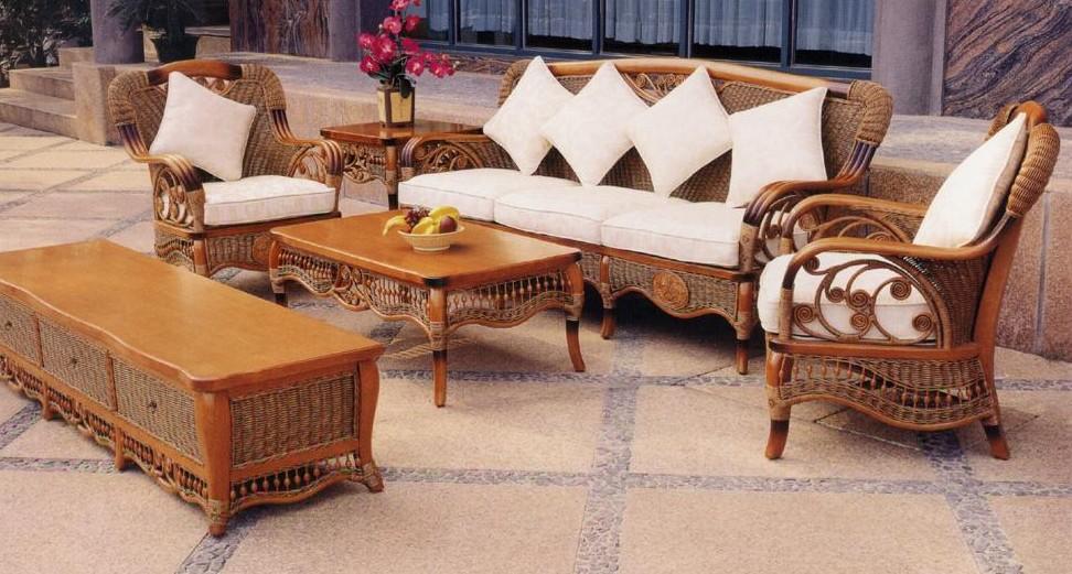 艺腾居9905系列组合沙发