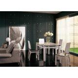 兴利餐台+餐椅KT512D