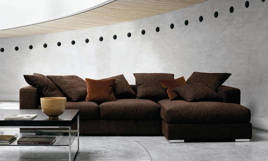 北欧风情Nova - N01沙发Nova - N01