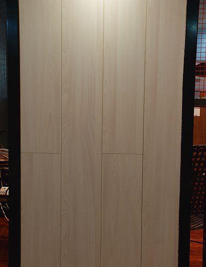 柏瑞强化复合地板加拿大枫木V6608