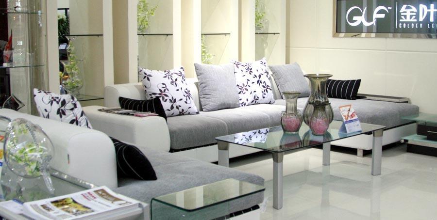 金叶客厅家具沙发70317031