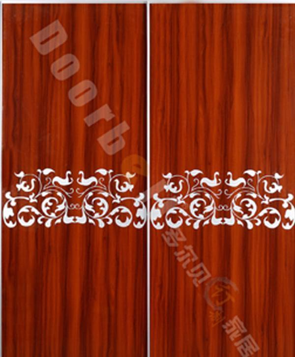 多尔贝丽雅系列LJ00060古欧之歌壁柜门LJ00060