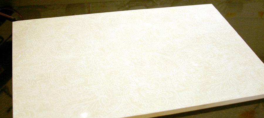 蒙地卡罗加尼叶系列艺术釉面墙砖KQ45730KQ45730