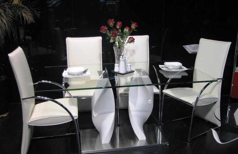 标卓家具-一桌四椅TB5514__CY74TB5514__CY74