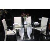 标卓家具-一桌四椅TB5514__CY74