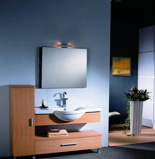 阿波罗浴室柜家私B系列B-5006BB-5006B