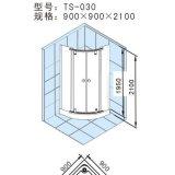 阿波罗简易淋浴房TS系列TS-030