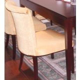 赛恩世家餐厅家具餐椅SP278