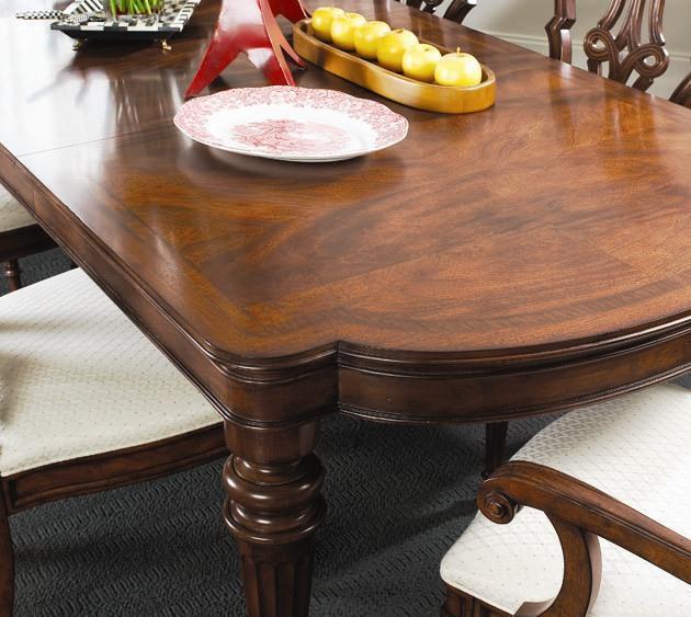 FFDM美国精制家具餐桌740-814740-814