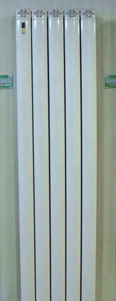 金旗舰散热器-铜铝复合80/80