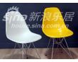摩登一百TA98埃菲尔塑料椅