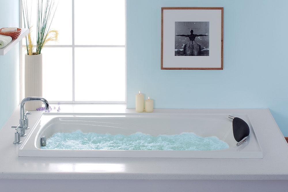 科勒-瑞嘉娜 泡泡浴缸K-11303T-G1/G2K-11303T-G1/G2
