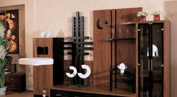 三叶客厅柜国色天香系列KTG0802KTG0802