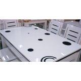 龙森655亮光烤漆餐桌