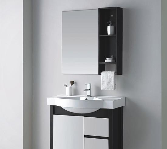 希尔曼S-0010浴室柜S-0010