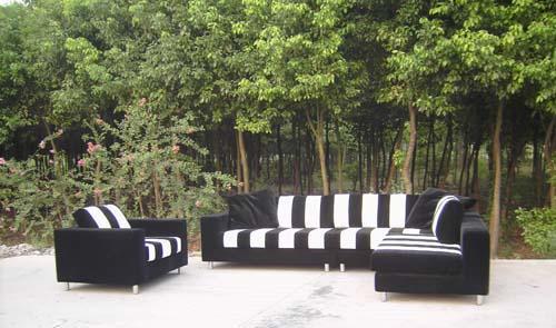 林木工坊专业定制家具欧式简约组合沙发