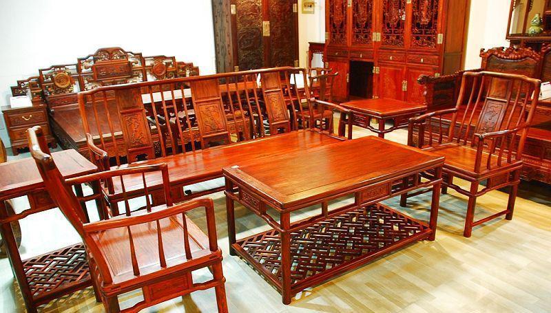 元亨利家具小方茶桌/椅E-S-0215