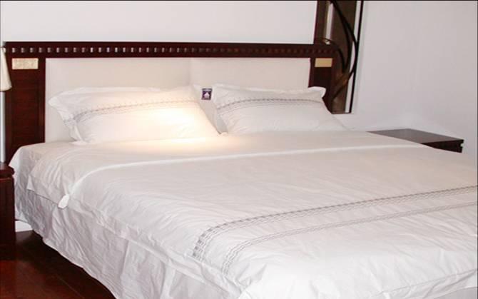 赛恩世家卧室家具双人床6件套SP277(1.5×2.0)SP277