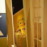 我爱我家儿童家具FK05穿衣镜