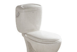 箭牌分体座厕(白)AB2110/AS8107AB2110/AS8107