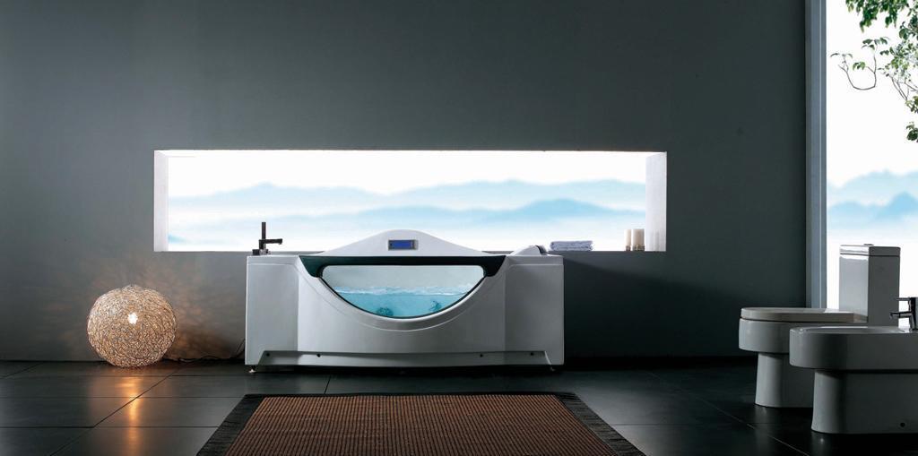 英皇按摩浴缸M003M003