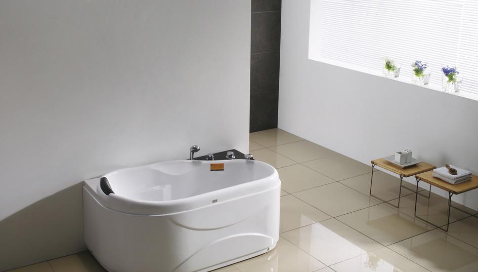 卫欧卫浴按摩浴缸VG-8227VG-8227