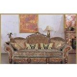 雅梦娜欧E306-3美式沙发<br />