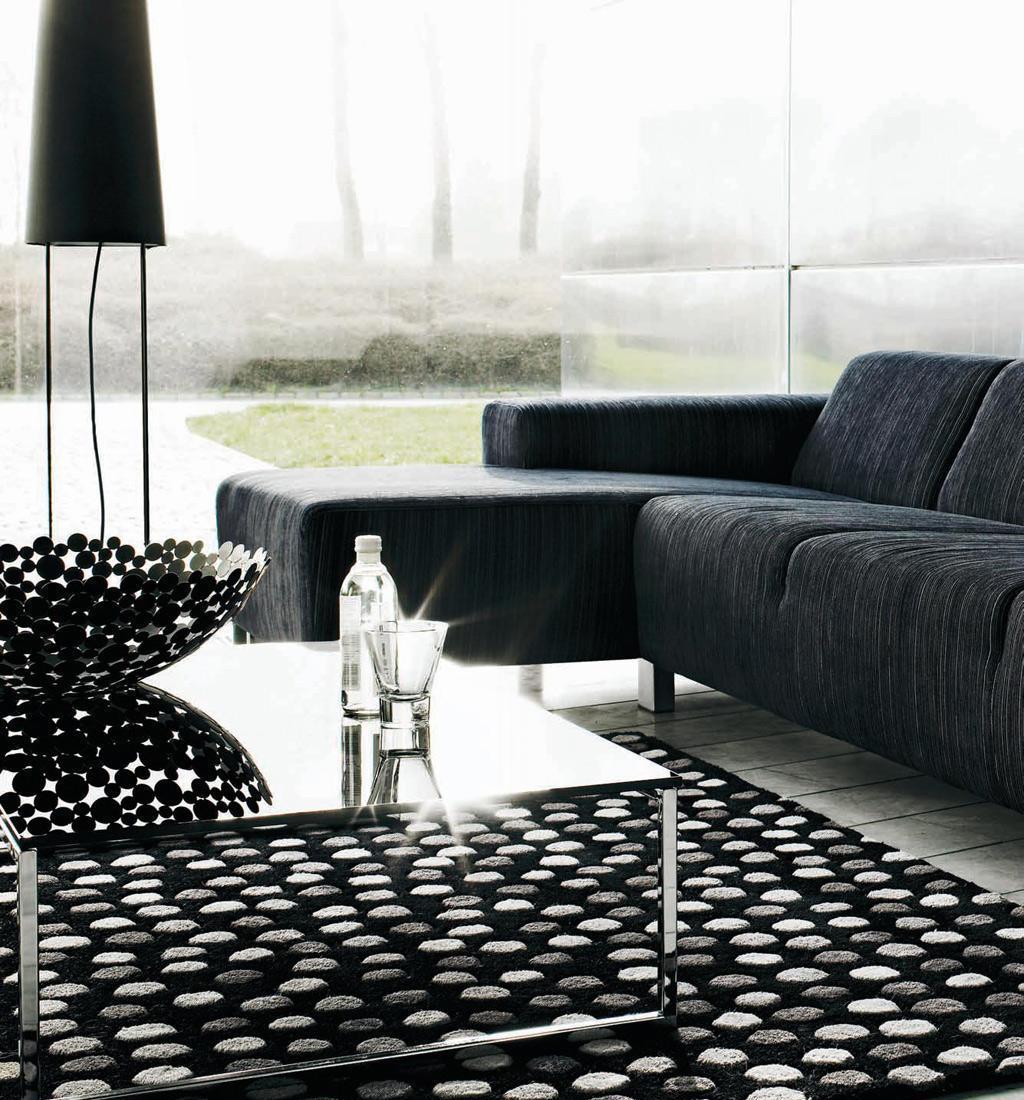 北欧风情Diva - D190沙发Diva - D190