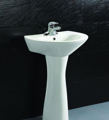 卫浴安华陶瓷立柱盆aP3303/aL9303aP3303/aL9303