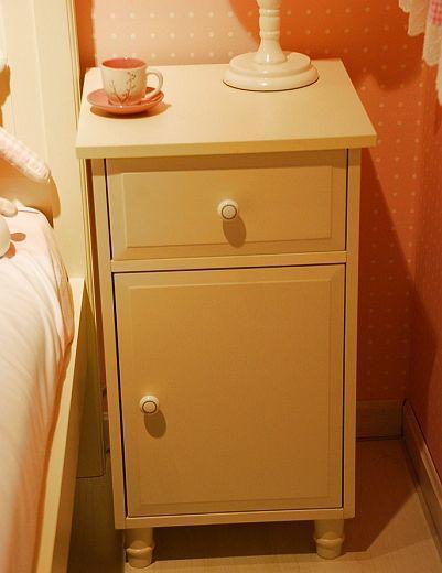 我爱我家儿童家具床头柜FB08FB08